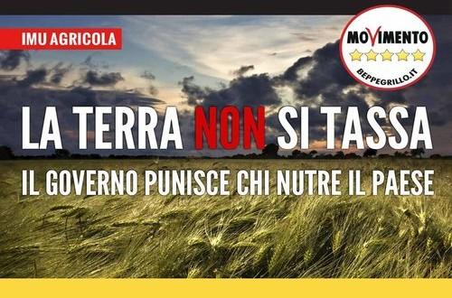 IMU Agricola: La presa in giro dei partiti a Minervino